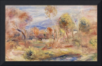 Glade by Renoir
