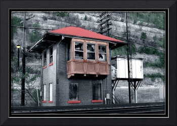 Railroad station Ky