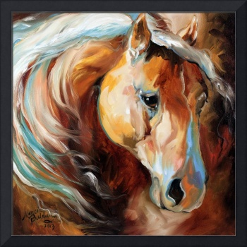 Magic Moments Equine [SIGNED]