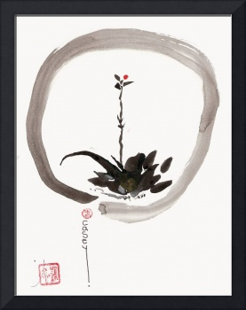 Enso Willow Bud