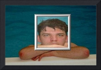 Swim Art Andy