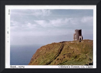 O'Brien'sTower
