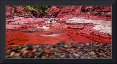 Really Red Rock