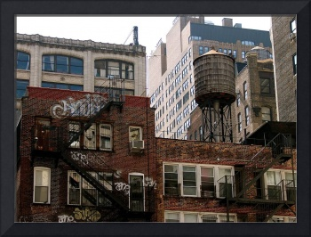 New York City Tenements