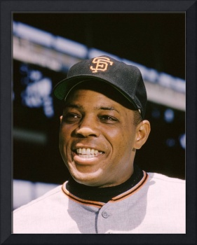 Say Hey Willie Mays