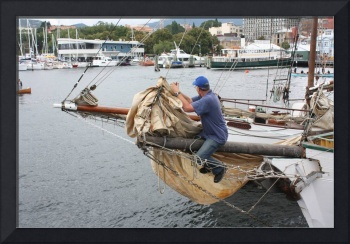 Wooden Boat Show 2923