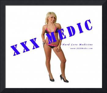 XXXMedic.com Prints- Posters – Greeting Cards