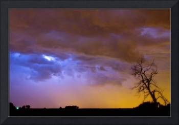 Colorful CO Cloud to Cloud  Lightning 2