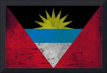 ANTIGUA AND BARBUDA-FLAG