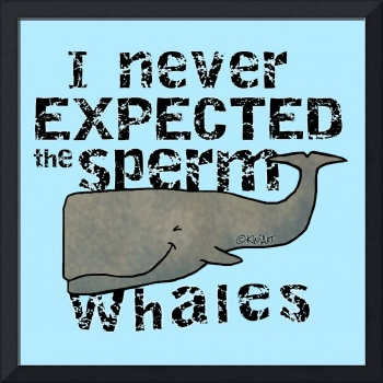 The Sperm Whales