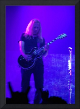 Alice in Chains - Jerry Cantrell Purple