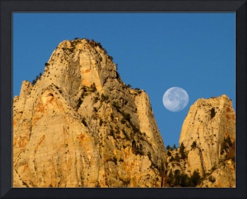 Zion Moon Set