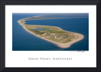 Great Point, Nantucket