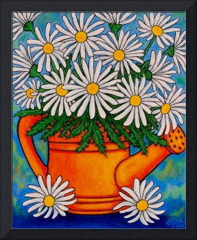 Crazy for Daisies