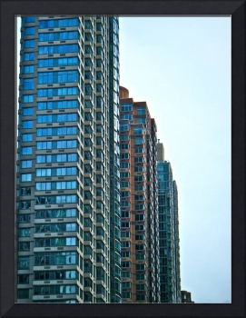 Towers of Chelsea New York