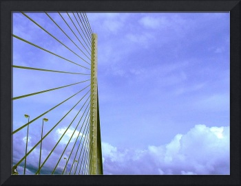 AABridge wires Landscape