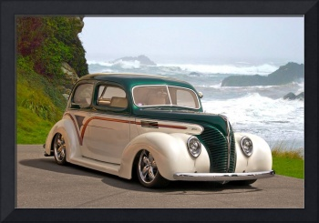 1938 Ford Tudor Sedan II