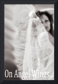 Day 218/365 On Angel Wings...