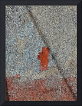 Abstract  Urban Wall DECAY, #1, on 13 April  2015
