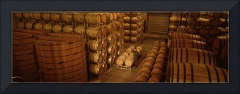 Barrel Room J Winery