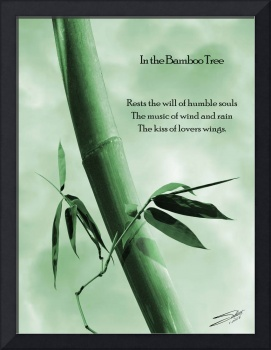 In the Bamboo Tree