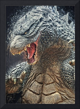 Godzilla - King of Monsters
