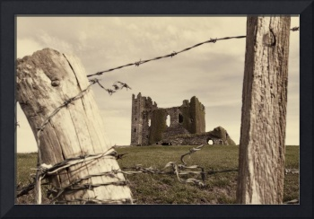 Ballycarberry Castle 2