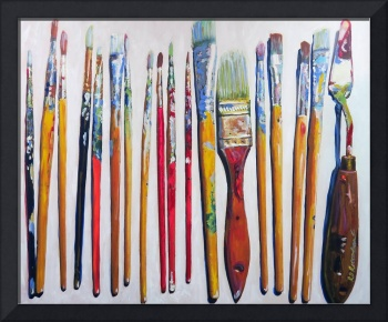Tools of The Trade by RD Riccoboni