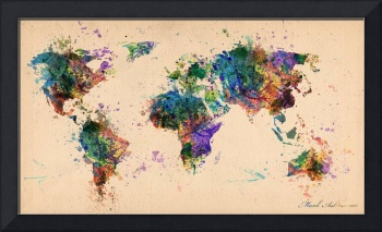 map of the world 2 copy