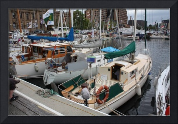 Wooden Boat Show 2966