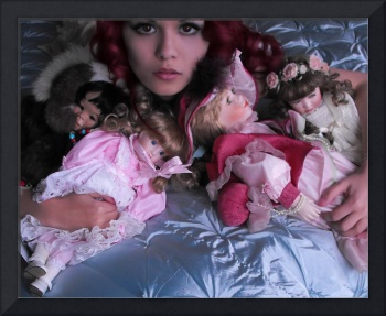 Don't Feed the Dolls III