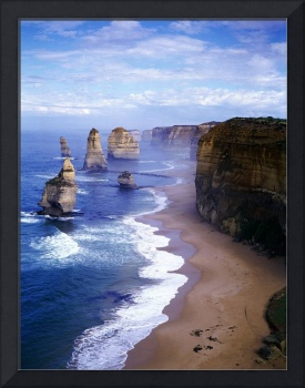The Twelve Apostles :: The Great Ocean Road