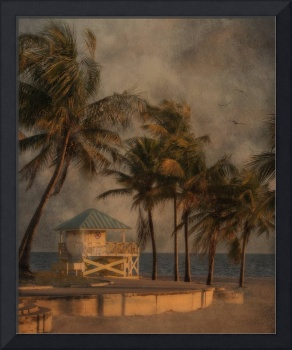 Key Biscayne Lifeguard House #2