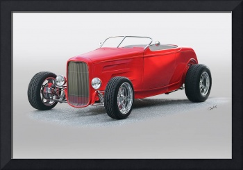 1932 Ford HiBoy Roadster V