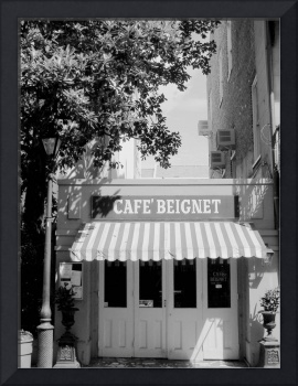 New Orleans Cafe Beignet