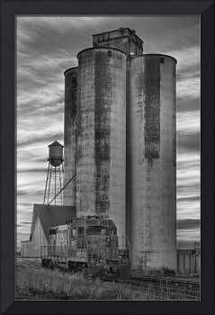 Great Western Sugar Mill Longmont Colorado