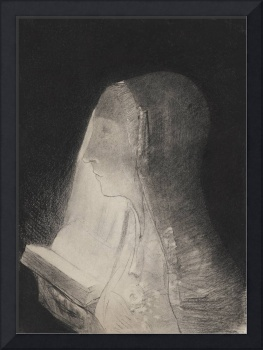 The Book of Light by Odilon Redon