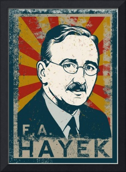 distressed hayek poster-04