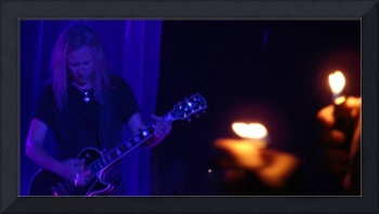 Jerry Cantrell Encore