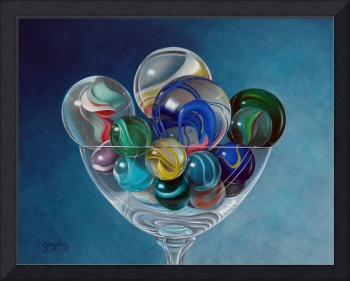 Marbles-In-Glass_George-A-Gonzalez