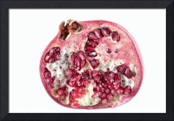 Sir Pomegranate