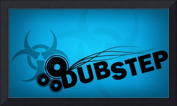 Dubstep Blue