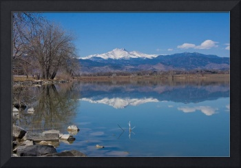 McIntosh Lake Longmont Colorado