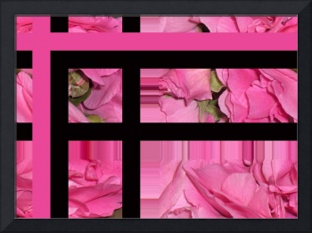 Rosy Repetition #14