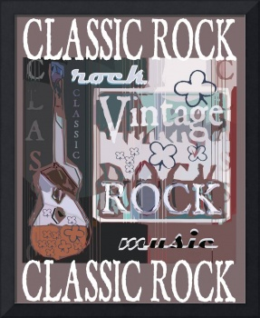 Classic Rock in Brown