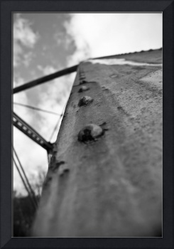 Bridge Rivets