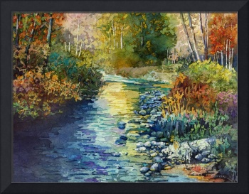 Creekside Tranquility