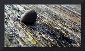 Stone/Bench Abstract