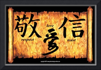 chinees words