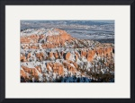 Sunset Point, Bryce Canyon National Park by Dave Wilson